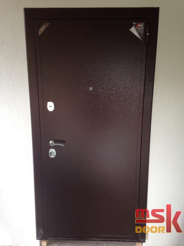 некрасовка металлические двери