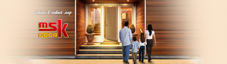 Чем удобны двери с покрытием из ПВХ?